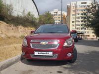 Chevrolet Cobalt 2021 года за 6 000 000 тг. в Шымкент
