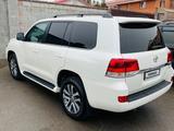 Toyota Land Cruiser 2016 года за 28 900 000 тг. в Алматы