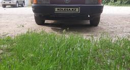 Volkswagen Passat 1990 года за 750 000 тг. в Тараз – фото 2