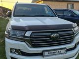 Toyota Land Cruiser 2018 года за 36 000 000 тг. в Костанай – фото 3