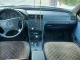 Mercedes-Benz C 280 1995 года за 2 000 000 тг. в Шу – фото 4