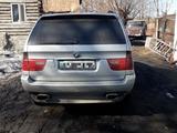BMW X5 2001 года за 4 200 000 тг. в Семей – фото 3