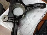 Кулак поворотный левый оригинал gm за 26 000 тг. в Актобе – фото 5