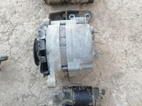 Опел вектро 2.0 генератор за 12 000 тг. в Шымкент