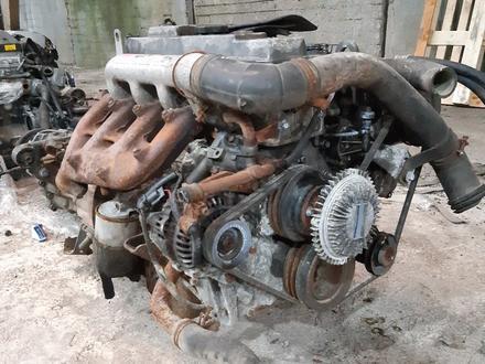 Двигатель 4M40 2.8 Дизель Кантер в Актобе – фото 2