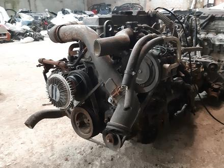Двигатель 4M40 2.8 Дизель Кантер в Актобе – фото 3