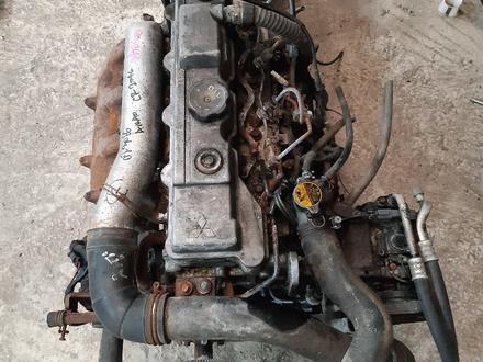 Двигатель 4M40 2.8 Дизель Кантер в Актобе