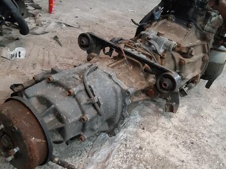Двигатель 4M40 2.8 Дизель Кантер в Актобе – фото 4