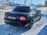 ВАЗ (Lada) 2170 (седан) 2012 года за 1 400 000 тг. в Кызылорда – фото 3