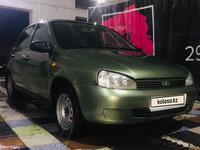 ВАЗ (Lada) 1118 (седан) 2011 года за 1 100 000 тг. в Атырау