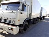 КамАЗ  53212 2000 года за 6 000 000 тг. в Атырау – фото 2