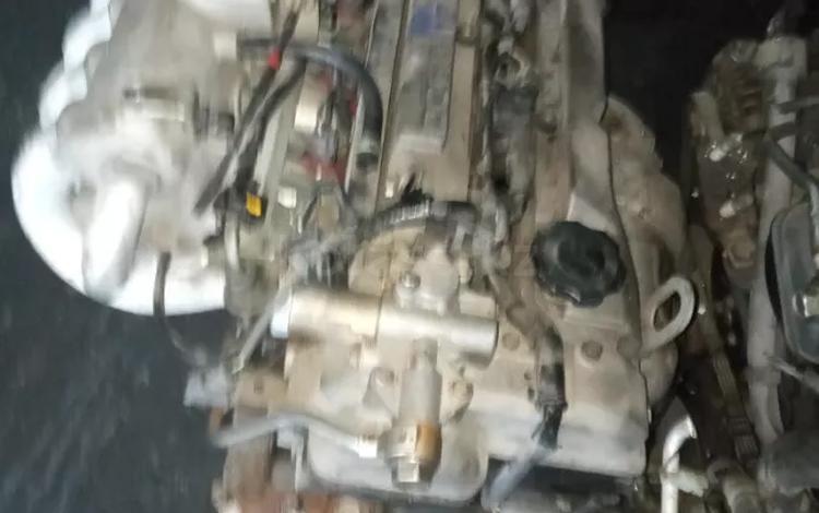 Контрактные двигатели из Японий на Мазду ZL vanus за 145 000 тг. в Алматы