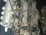 Контрактные двигатели из Японий на Мазду ZL vanus за 145 000 тг. в Алматы – фото 2