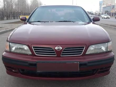 Nissan Maxima 1995 года за 1 430 000 тг. в Нур-Султан (Астана) – фото 5