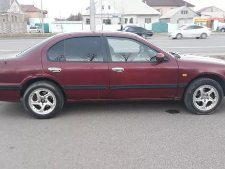 Nissan Maxima 1995 года за 1 430 000 тг. в Нур-Султан (Астана) – фото 8