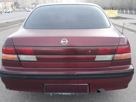 Nissan Maxima 1995 года за 1 430 000 тг. в Нур-Султан (Астана) – фото 6