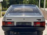 ВАЗ (Lada) 2109 (хэтчбек) 1988 года за 400 000 тг. в Турара Рыскулова