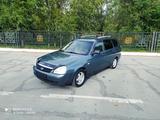 ВАЗ (Lada) 2171 (универсал) 2009 года за 1 650 000 тг. в Костанай – фото 3