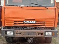 КамАЗ 2007 года за 7 500 000 тг. в Кокшетау