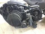 Фары mercedes w211 до рестайлинг ксенон за 100 000 тг. в Шымкент – фото 5