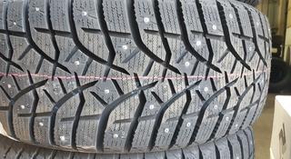 285/60 18 шипованные шины BRIDGESTONE SPIKE 02 за 63 000 тг. в Алматы