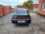 ВАЗ (Lada) 2110 (седан) 2004 года за 650 000 тг. в Уральск – фото 2