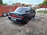 ВАЗ (Lada) 2110 (седан) 2004 года за 650 000 тг. в Уральск – фото 3