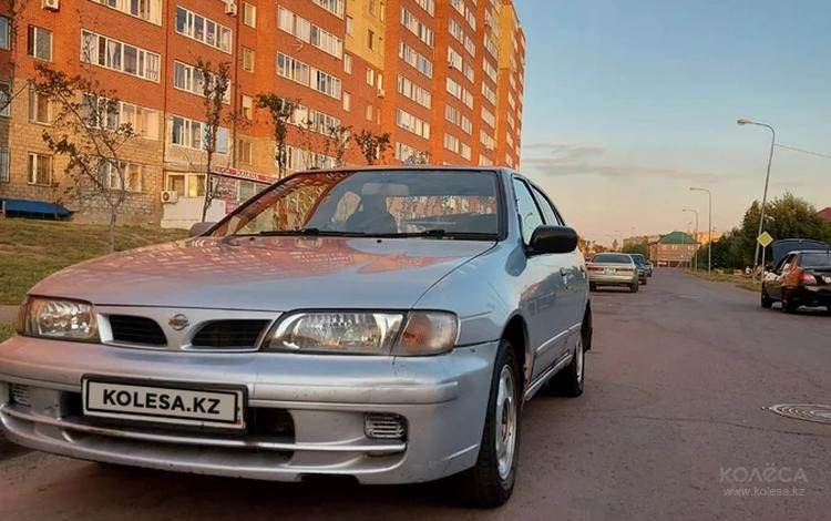 Nissan Pulsar 1998 года за 880 000 тг. в Нур-Султан (Астана)