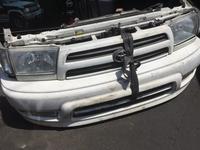 Бампер передний за 600 тг. в Актобе