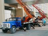 ГАЗ  53 1981 года за 3 500 000 тг. в Туркестан – фото 4