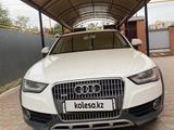 Audi A4 allroad 2012 года за 5 000 000 тг. в Уральск