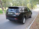 Land Rover Discovery Sport 2015 года за 13 999 999 тг. в Нур-Султан (Астана) – фото 5