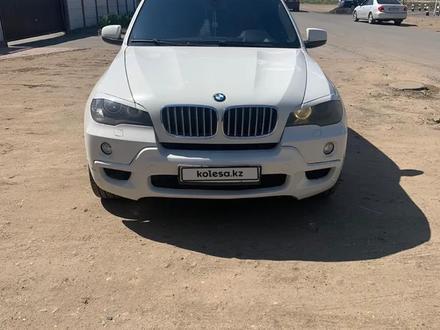BMW X5 2008 года за 5 800 000 тг. в Павлодар