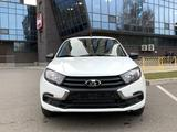 ВАЗ (Lada) 2190 (седан) 2020 года за 3 800 000 тг. в Караганда