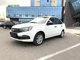 ВАЗ (Lada) 2190 (седан) 2020 года за 3 800 000 тг. в Караганда – фото 3