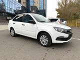 ВАЗ (Lada) 2190 (седан) 2020 года за 3 800 000 тг. в Караганда – фото 5