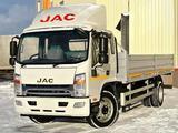 JAC  N56 2020 года за 9 500 000 тг. в Алматы
