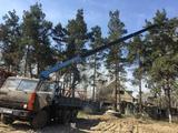 КамАЗ  5320 1985 года за 6 000 000 тг. в Алматы – фото 3