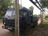 КамАЗ  5320 1985 года за 6 000 000 тг. в Алматы – фото 5