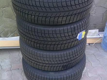 Шины Michelin 255/50/r19 X ice2 за 75 000 тг. в Алматы – фото 2