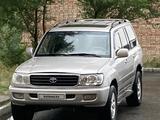 Toyota Land Cruiser 2000 года за 5 400 000 тг. в Усть-Каменогорск