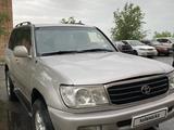 Toyota Land Cruiser 2000 года за 5 400 000 тг. в Усть-Каменогорск – фото 2