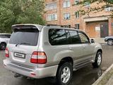 Toyota Land Cruiser 2000 года за 5 400 000 тг. в Усть-Каменогорск – фото 3