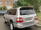 Toyota Land Cruiser 2000 года за 5 400 000 тг. в Усть-Каменогорск – фото 4