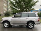 Toyota Land Cruiser 2000 года за 5 400 000 тг. в Усть-Каменогорск – фото 5