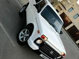 ВАЗ (Lada) 2121 Нива 2013 года за 2 700 000 тг. в Караганда – фото 3