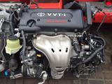2azДвигатель (мотор) Toyota 2AZ-FE 2.4лToyota highlander 2000-2007 г. В за 8 787 тг. в Нур-Султан (Астана)