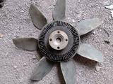 Вентилятор охлаждения двигателя за 15 000 тг. в Караганда