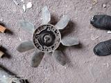 Вентилятор охлаждения двигателя за 15 000 тг. в Караганда – фото 2