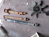 Вентилятор охлаждения двигателя за 15 000 тг. в Караганда – фото 3